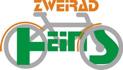 Logo Zweirad-Heins - Design © Katharina Hansen-Gluschitz