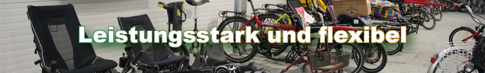 Leistungsstark und Flexibel mit Zweirad-Heins- Foto und Grafik: Katharina Hansen-Gluschitz